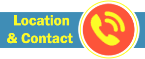 Location & Contact - Air Conditioning Company